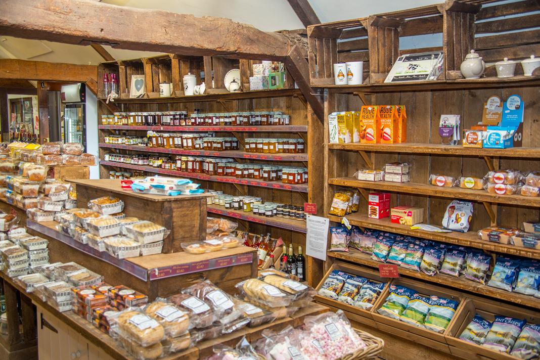 Broadditch Farm Shop