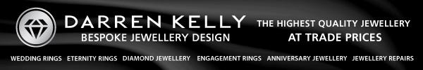 Darren Kelly Jewellery